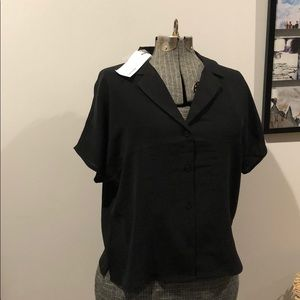 Frank & Oak Blouse